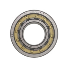 KOYO Light KG bearing NJ203 Cylindrical bearing with high speed