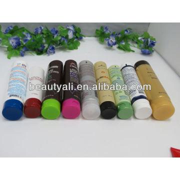 diameter 40mm plastic cosmetic tubes
