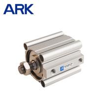 Bester Preis hohe Qualität Double Action Cdq2 Cq2 Serie Aluminiumlegierung dünne kompakte Zylinder