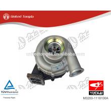 Yuchai moteur turbocompresseur YC6M M3200-1118100A
