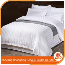 белые и цветные окрашенные полиэфирной ткани для гостиницы