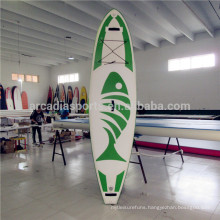 New Fashion Inflatable AQUA Surf Paddle Board Inflatable SUP Boards