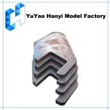 Ningbo Factory Sheet Metal CNC Machining