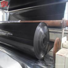 Neuer Entwurf HDPE Geomembrane Preis mit großem Preis