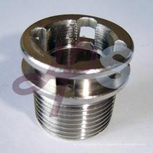 никель-латунь фитинги PPR