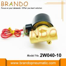 100% Pure Brass Water Valve 2W040-10