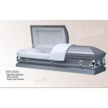Estilo americano 20ga caixão de Metal (20013528)
