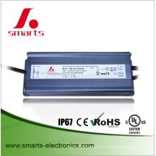 100-265vac 60w fuente de alimentación dimmable 700ma dali controlador actual constante