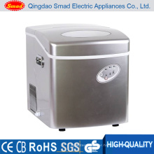 China energy efficient home portable ice maker with ETL/GS