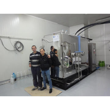 freeze dryer equipment