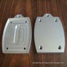 Kundenspezifisches Aluminiumpräzision CNC-Prägeteil
