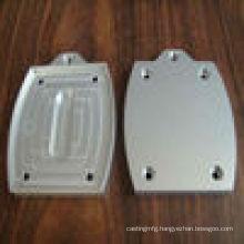 Custom Aluminum Precision CNC Milling Part
