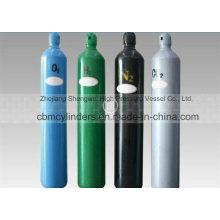 HP Seamless Gas Bottles