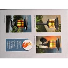 Professional Design for Led Garden Light LED Outdoor Weatherproof Yard Lighting export to Costa Rica Suppliers