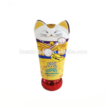 Best Empty Soft Hand Cream Cosmetic Packing Tube For Sale 40ml