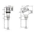 Sensor de temperatura FST600-101 Pt100 Pt1000