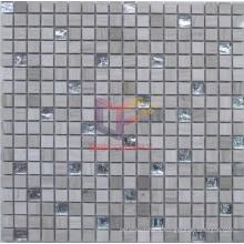 Stone Mix Crystal Mosaic (CFS881)