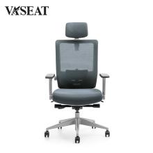 Fauteuil de direction haut style Chaise de bureau haut dossier