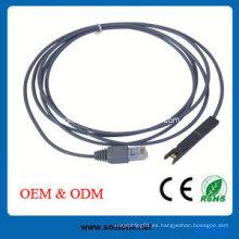Cat3 110 Cable de Parche de Estilo