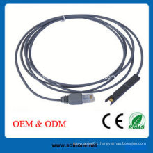 Cat3 110 Style Patch Cable