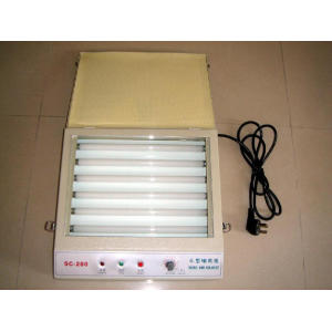 Mini UV Exposure Machine