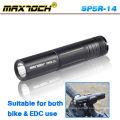 Maxtoch SP5R-14 Long Distance 18650 Powerful Mini LED Light
