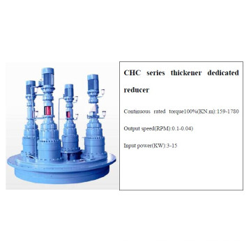 Chc Series Thickener Dedicated Reducer