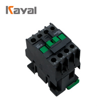 LC1-E useful AC contactor for industrial and home