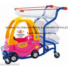 Children Shopping Cart/ Shopping Trolley/ Trolley Basket