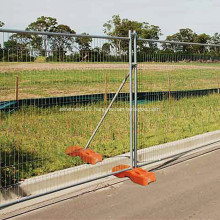 Australia Standard Temporary Fencing