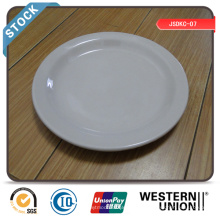"""7 """"Dinner Plate (narrow edge) en la acción con precio barato"""