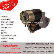 2.5kw 12V 13t Cw Cummins Engines Starter for Sale (16990)
