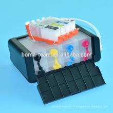 Recharge Ciss pour HP Photosmart 7510 6510 5510 5515 Imprimantes
