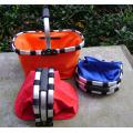 Convenient Portable Folding Shopping Basket