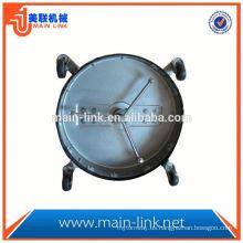 Limpiador de agua de superficie de 20 pulgadas