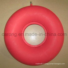 Medical Round Natural Rubber Inflatable Air Cushion