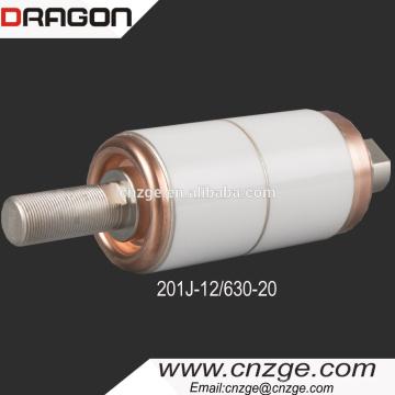 Interruptor de vacío 201J 11kv en el interruptor de vacío al aire libre 1250A