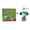 High efficiency electric mosquito liquid