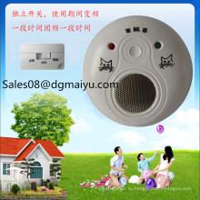Электронная Мышеловка бытовых диск для электронного кошка, Летучая мышь-убийца мыши последний инструмент дератизации Привод мышь