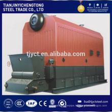 High efficiency 3 ton automatic feeding coal fired steam boiler