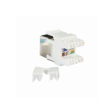 Ethernet Cat6 rj45 Conector macho blindado FTP