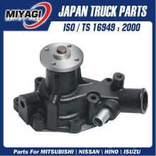 8-94129-554-Z Isuzu Elf250 Nkr56 Water Pump Auto Parts