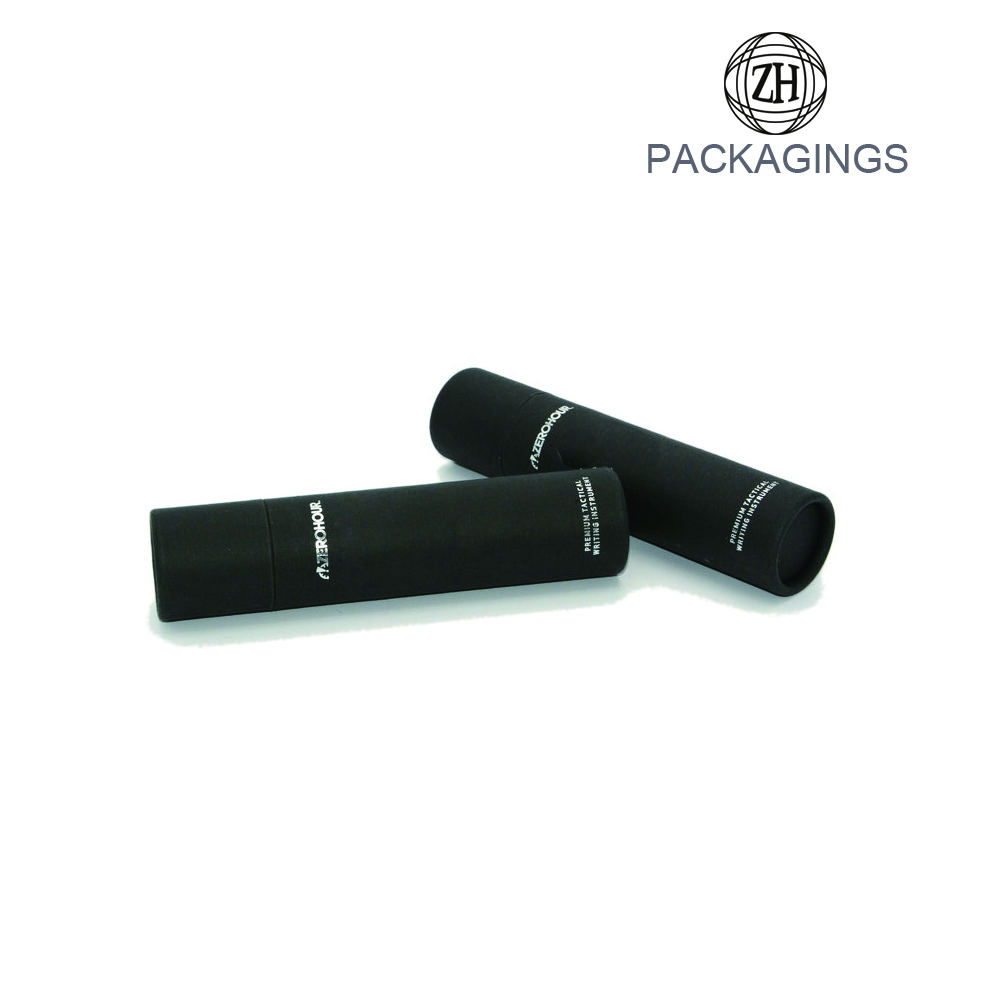 Black+matt+e-liquid+cardboard+tube+packaging