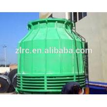 Torre de enfriamiento de agua industrial de bajo ruido ZLRC