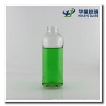 500ml Lemon Juice Glass Bottle Glass Beverage Bottle