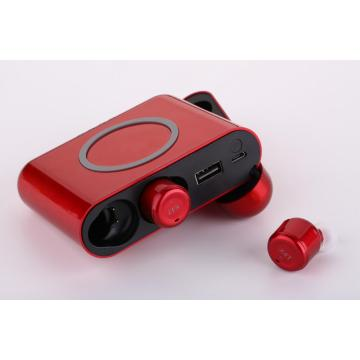 TWS Charger Bluetooth Earphone