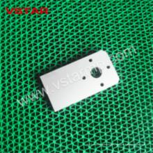 Componentes que muelen del CNC del acero inoxidable del accesorio