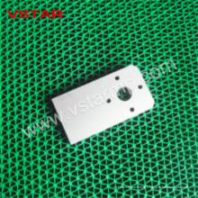 Composants de fraisage de commande numérique par ordinateur d'acier inoxydable de l'appareil