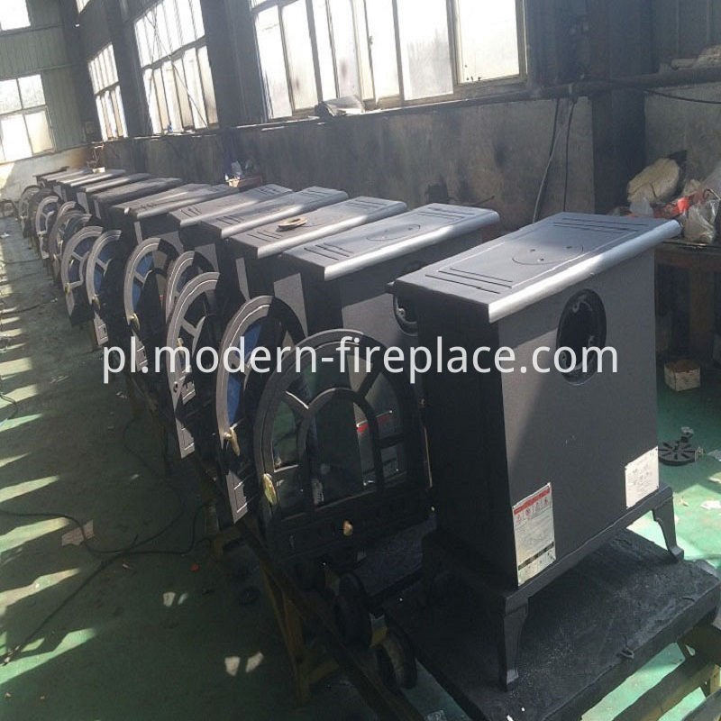 Discount Wood Stoves Factory Workshops