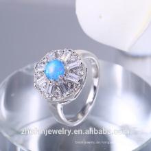 Engagement Ehering Opal Stein Ring Preis